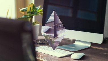 ethereum encryption concept