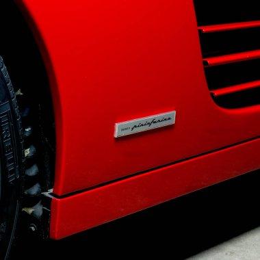 Ferrari 512B testarossa Car