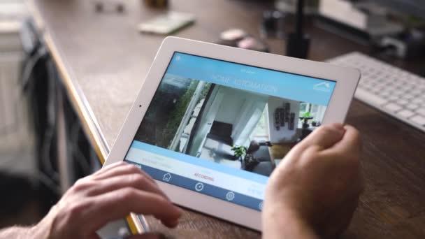 Smart Home Gerät - Home Control