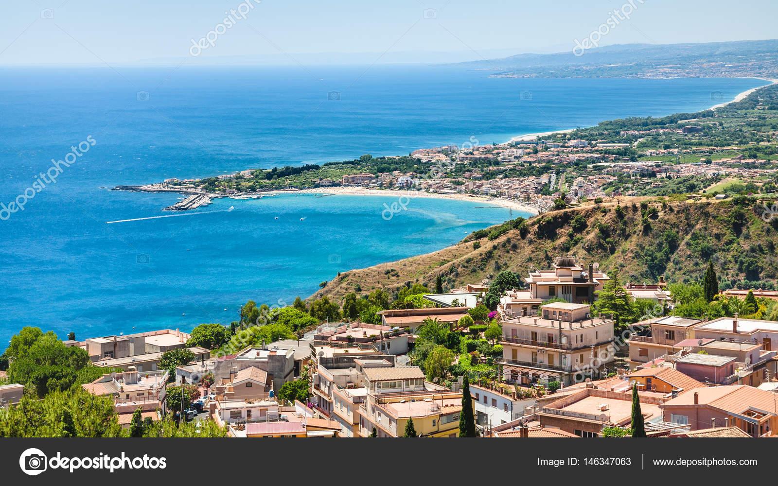 Sizilien giardini naxos e taormina angebote im chincherini hotels