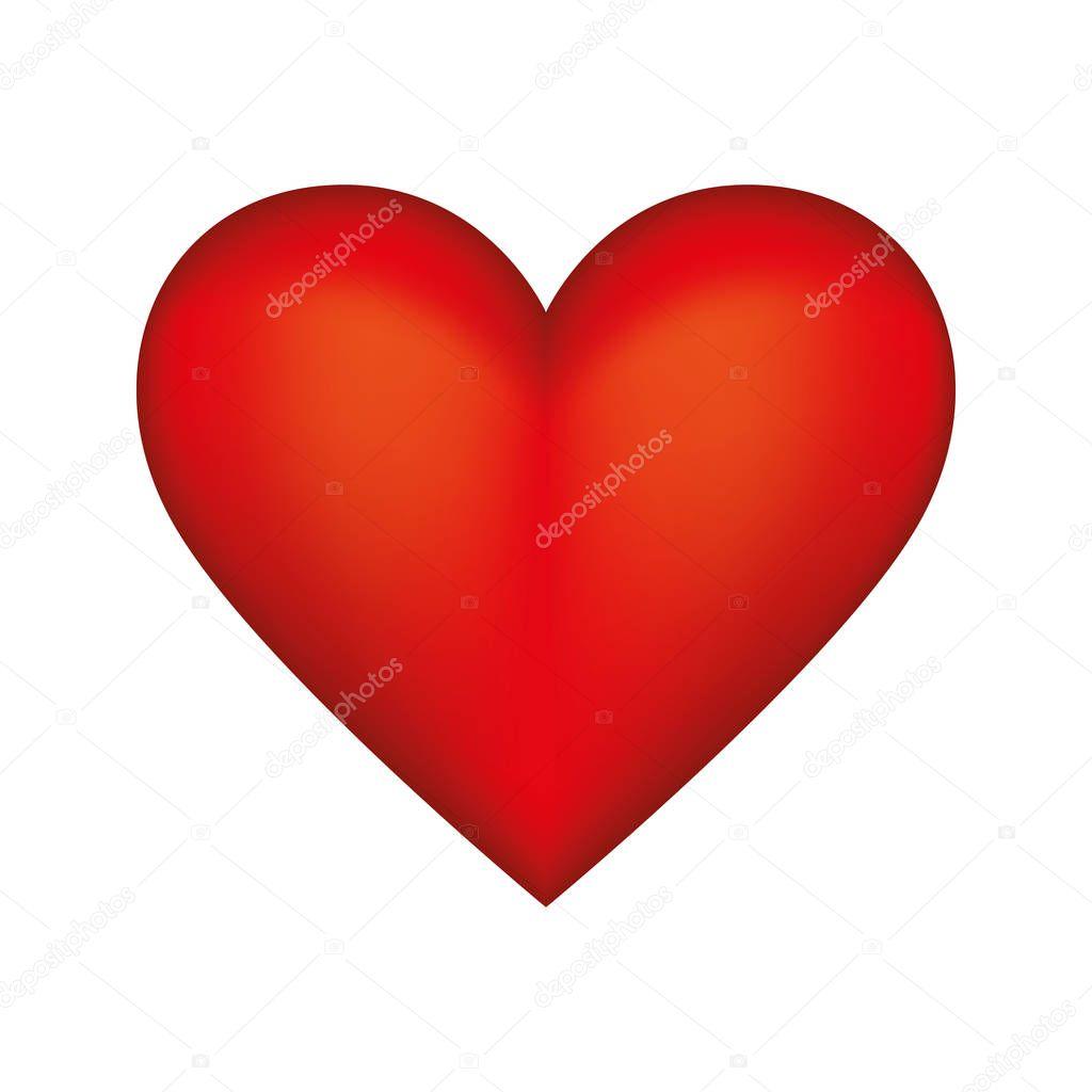 Obrazek Ikony Srdce Kreslene Stock Vektor C Grgroupstock 130012164