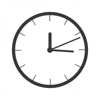 watch clock icon