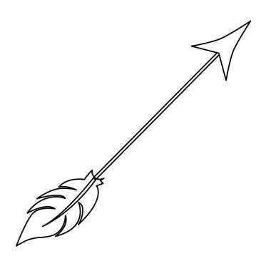 arrow archery icon image