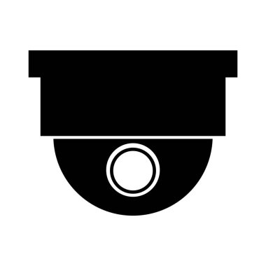 silhouette dome turret type for surveillance systems