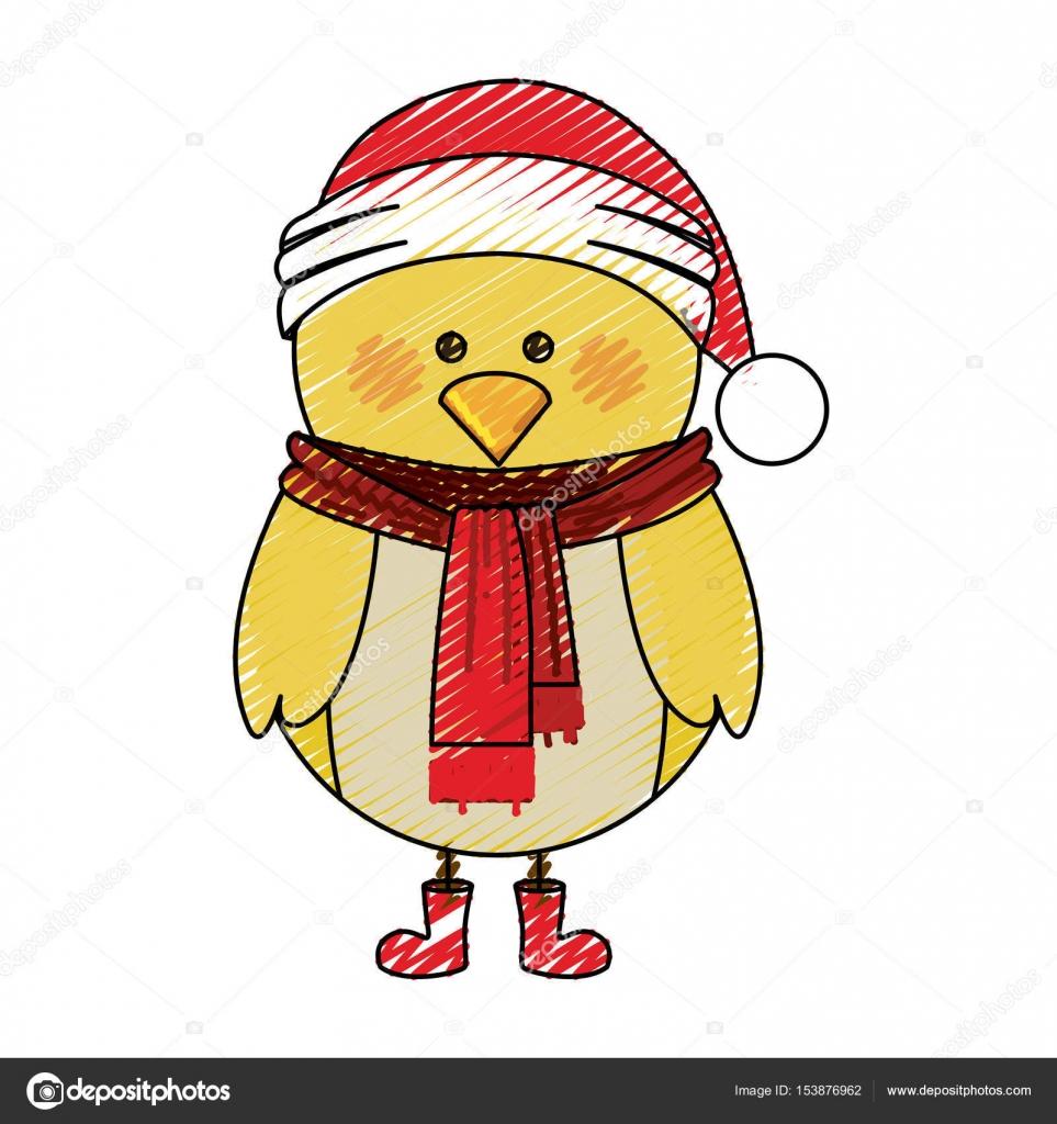 Dibujos Bota De Navidad Dibujo A Color Dibujos Animados De Raya