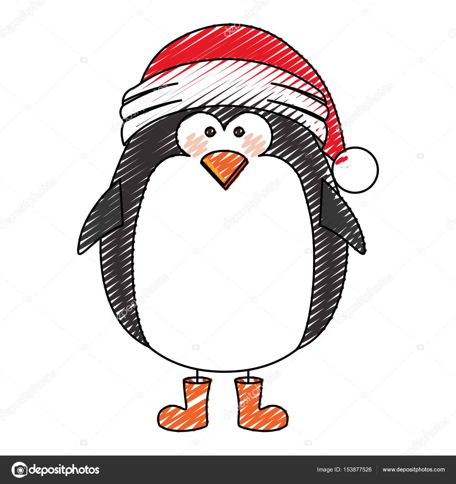 Dibujos Bota De Navidad Dibujo A Color Color Crayola Raya Dibujos