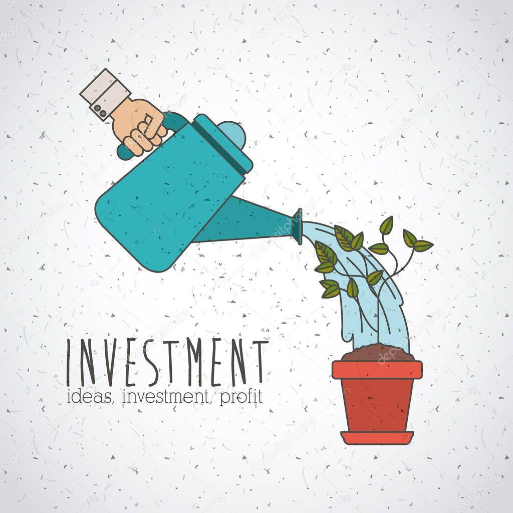 Investment ideas and profit design