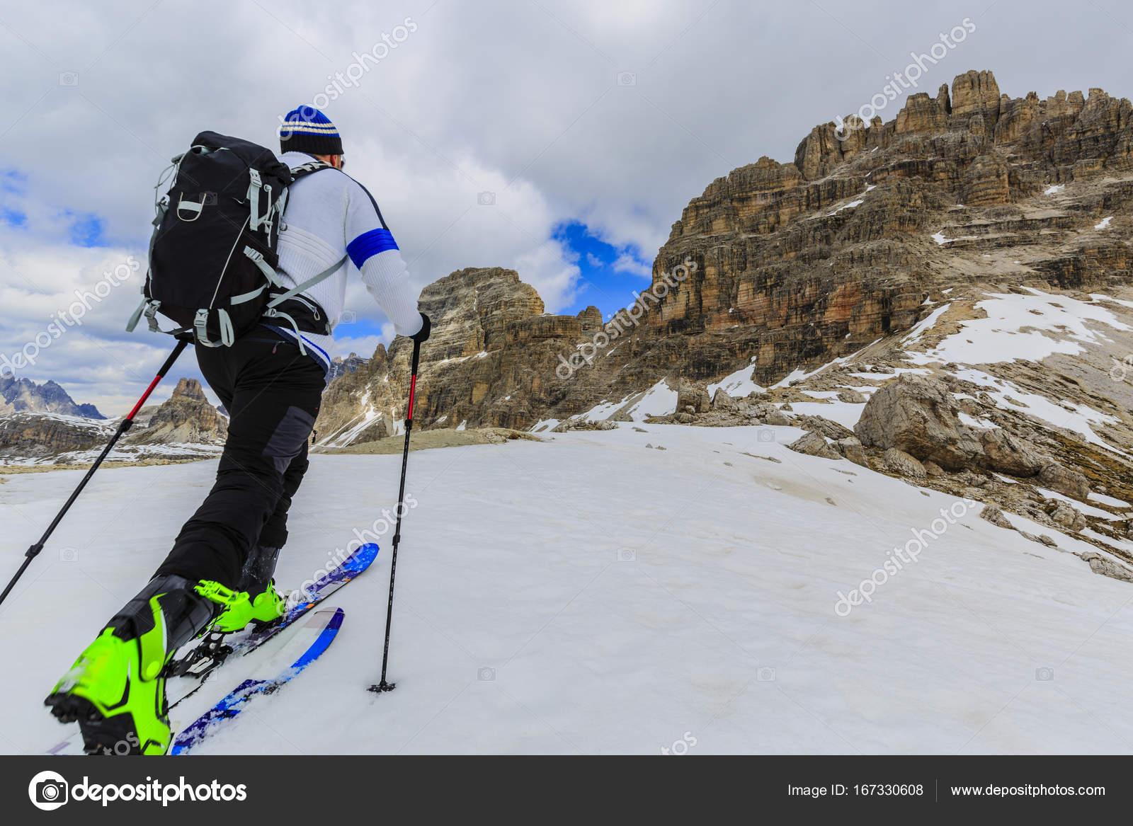 Backcountry lyže | SHOPMANIA.sk