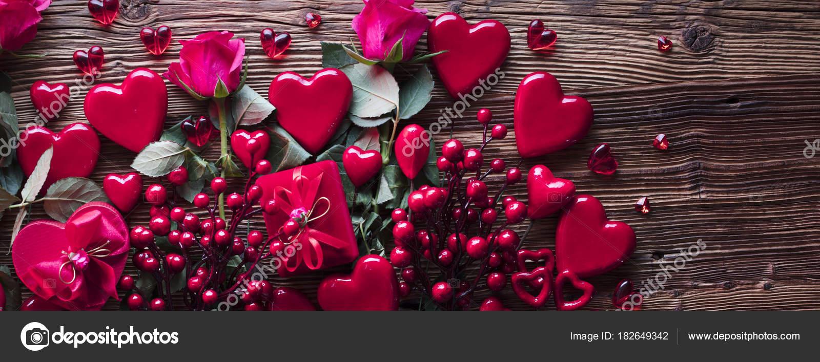 Regalo di San Valentino per la nuova datazione