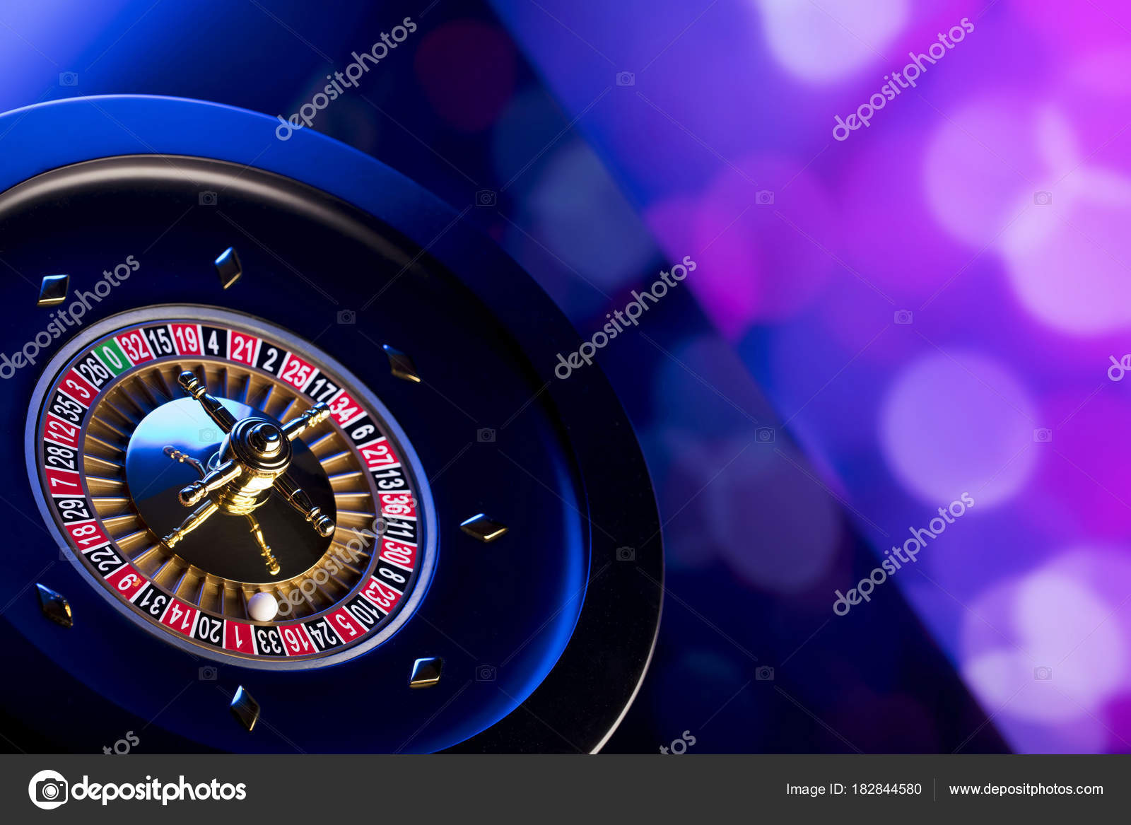 казино на колесах
