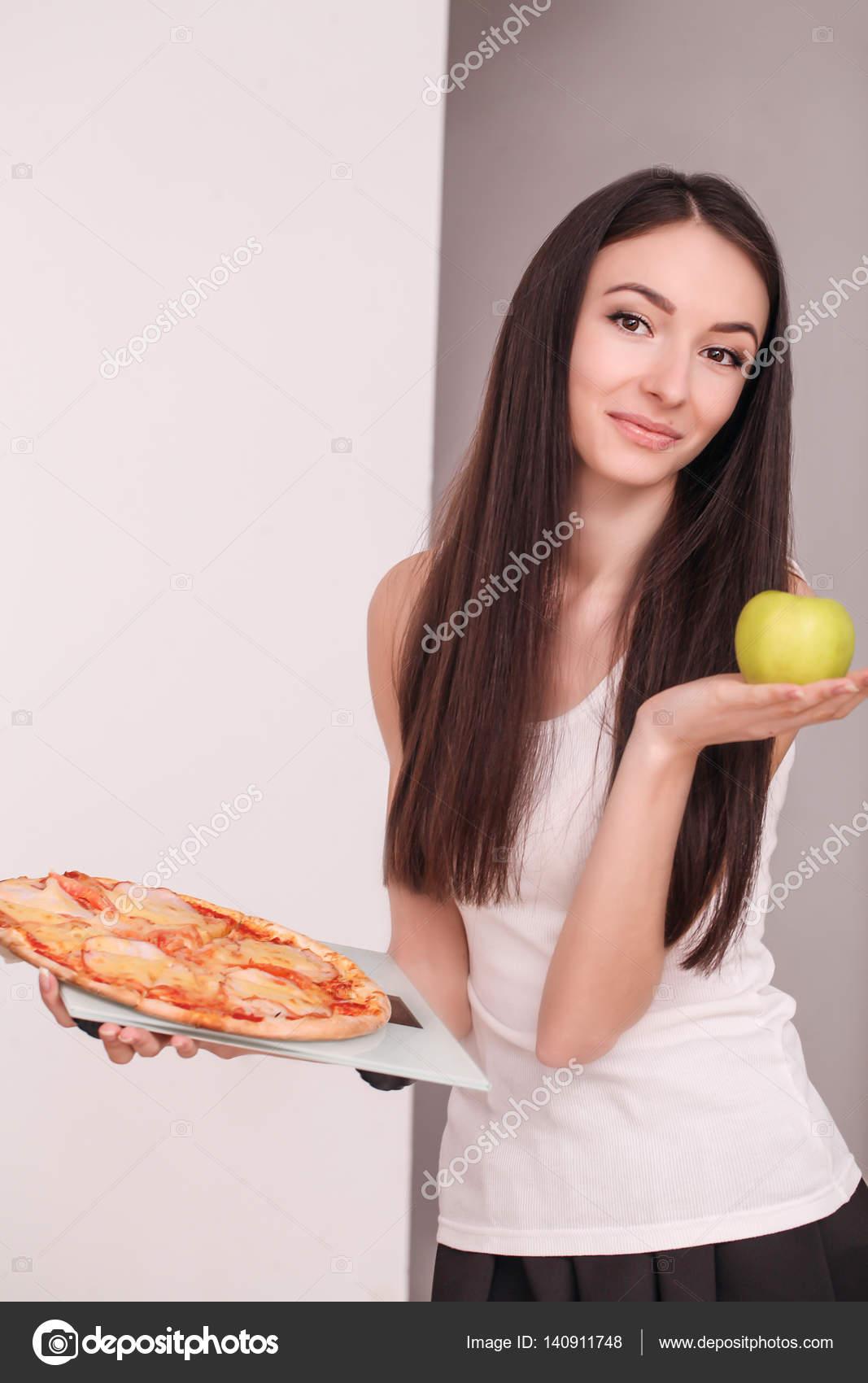Healthy Female Figure