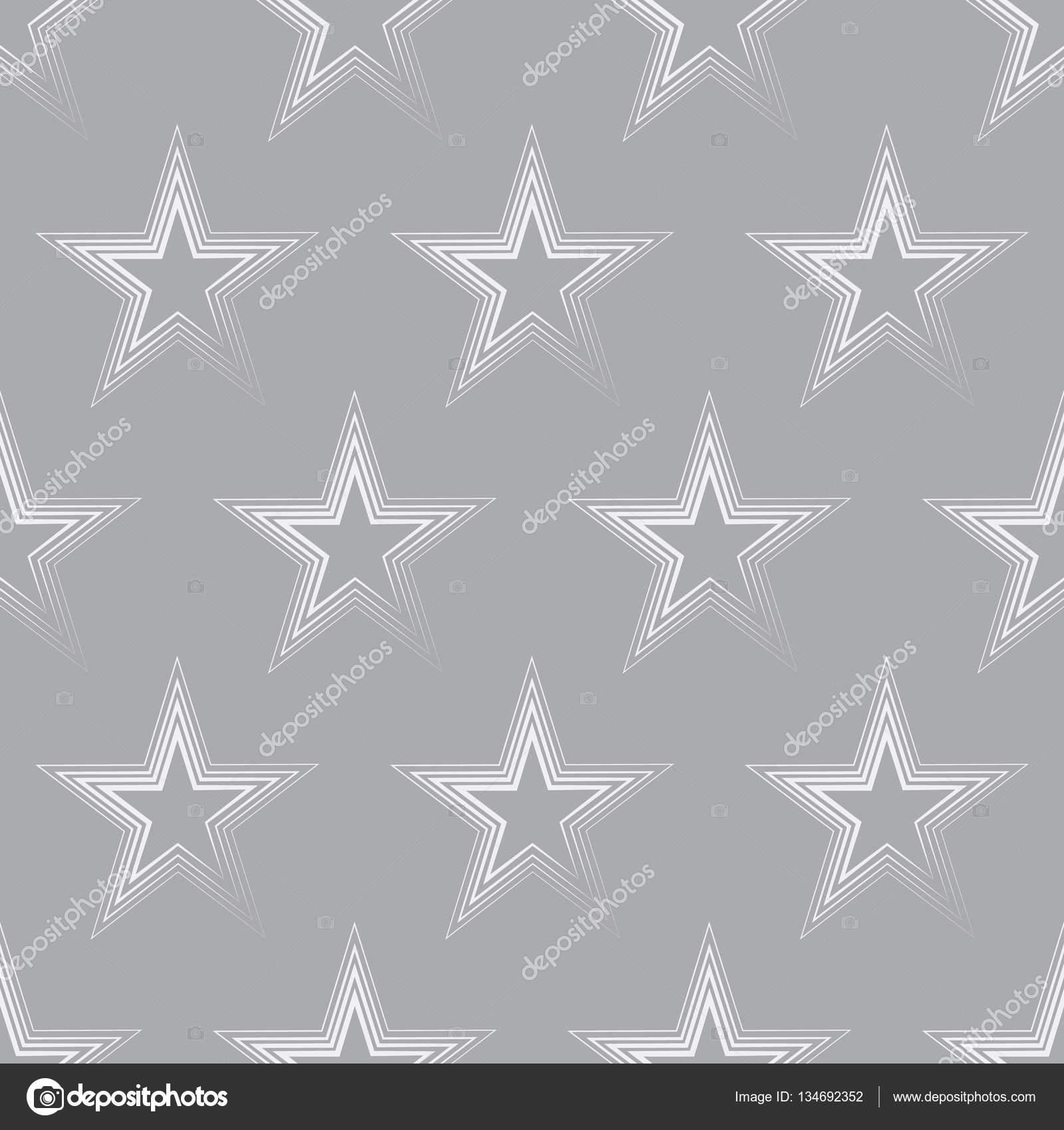 muster fr tapeten und textil oder drucken stockvektor - Tapeten Mit Muster