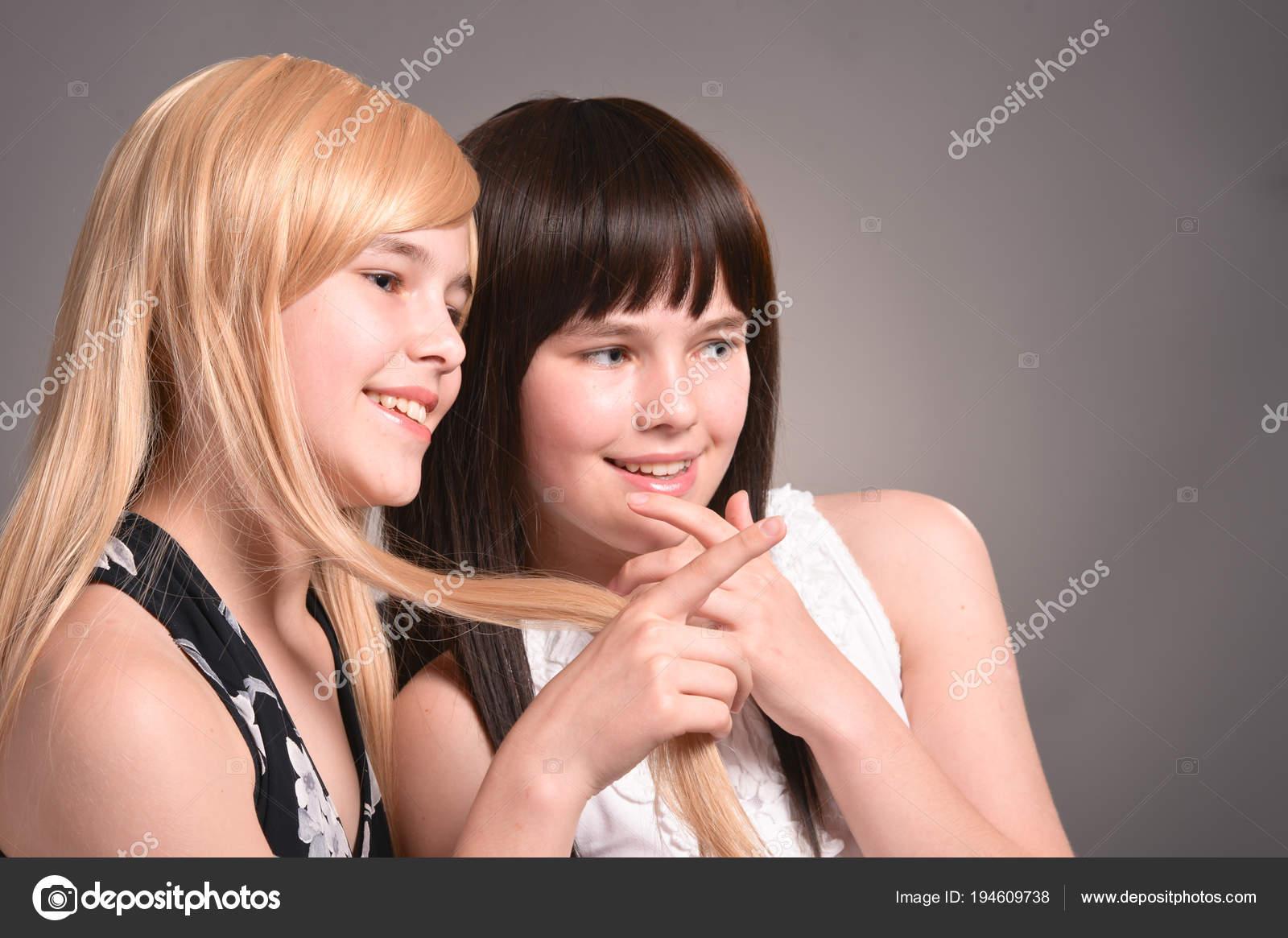 Γυμνό έφηβοι κορίτσια εικόνες