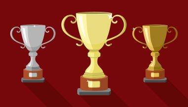 Champion Cups set
