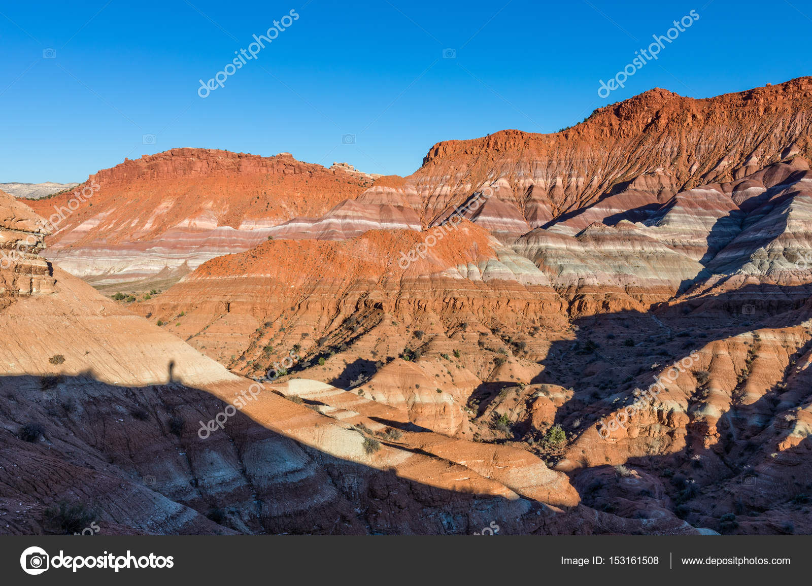 Grand Staircase Escalante Utah Stockfoto C Twildlife 153161508