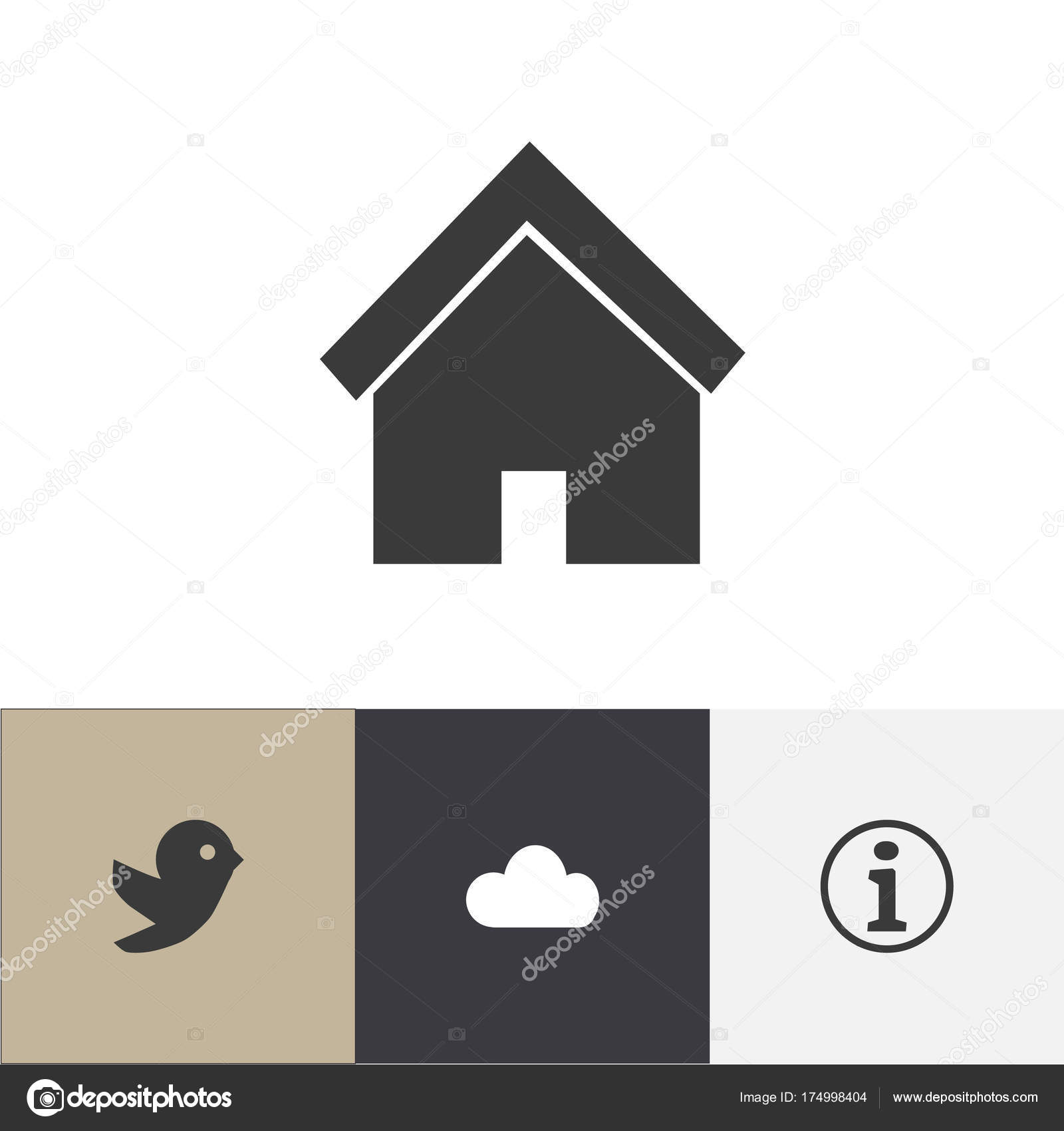 Set of 4 editable internet icons includes symbols such as sky set of 4 editable internet icons includes symbols such as sky home faq biocorpaavc