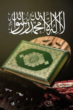 Islamic term