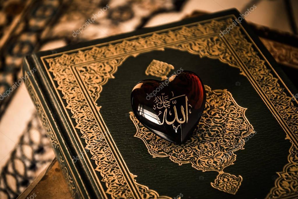 Islam Hintergrund