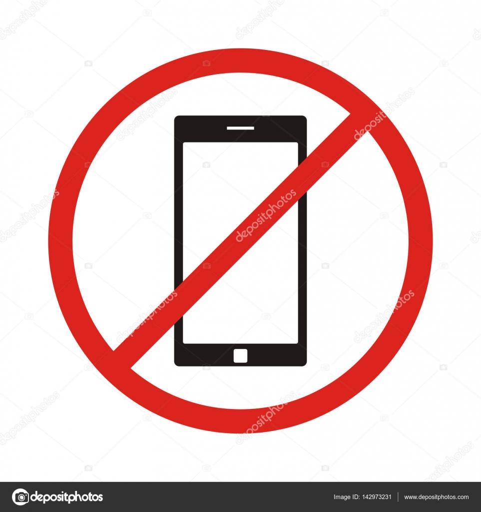 разговаривать по телефону запрещено картинки