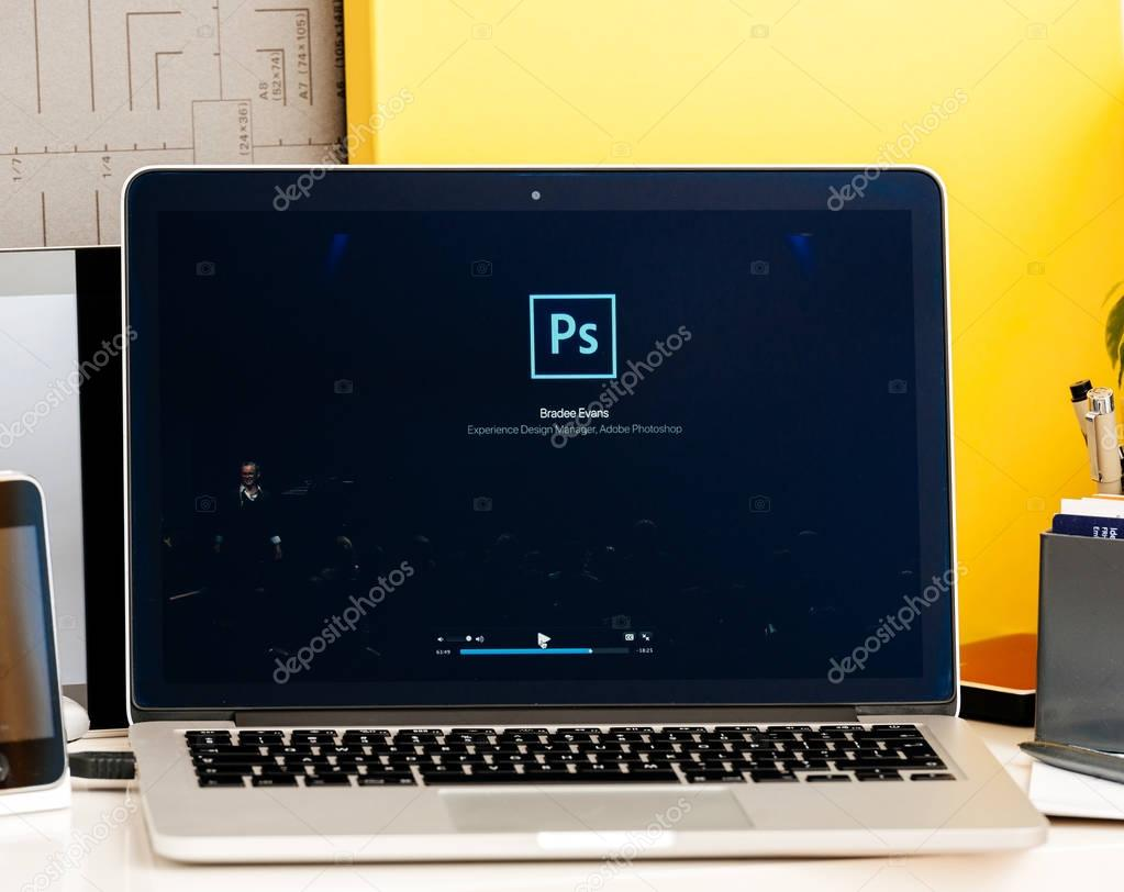 photoshop for apple macbook pro free download