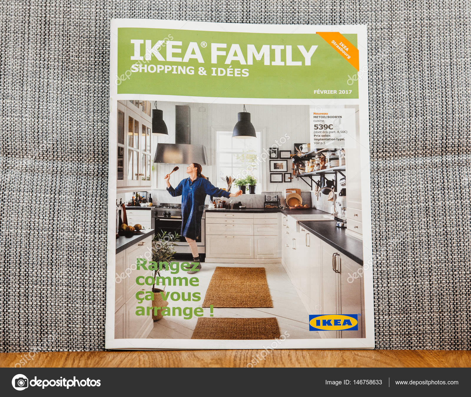 Ikea Magazine Shopping And Ideas Mail Magazine With Special Of
