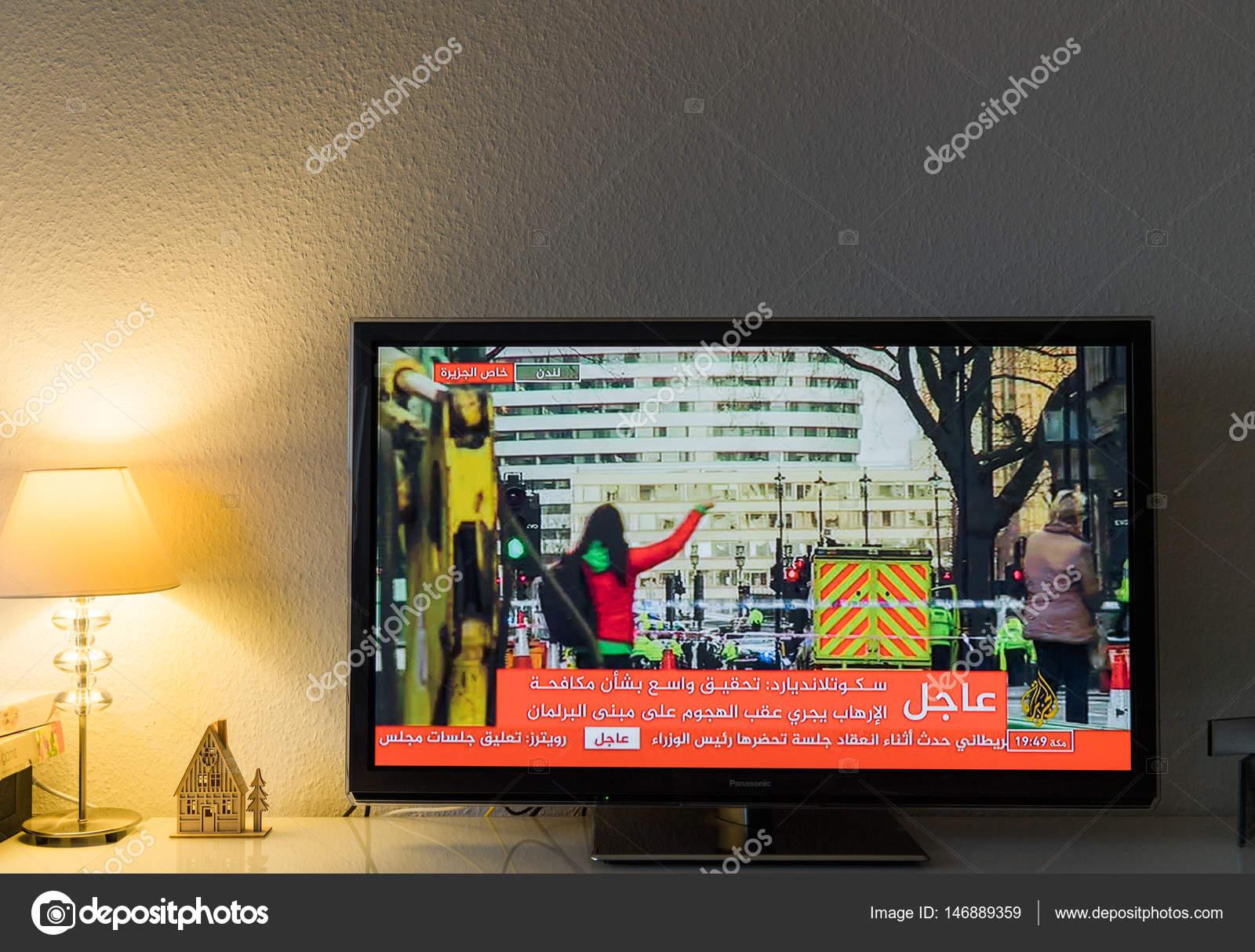 JAZEERA GRATUIT AL TÉLÉCHARGER TV