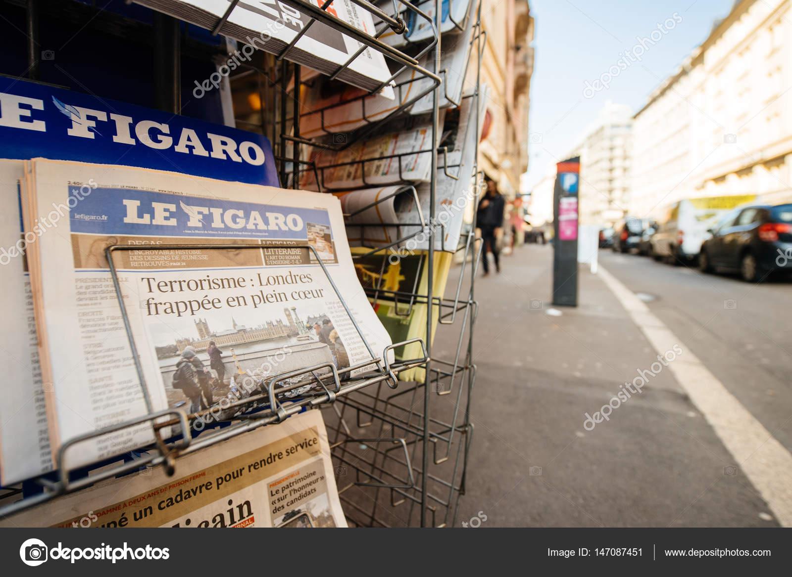 Le Figaro Histoire Pdf