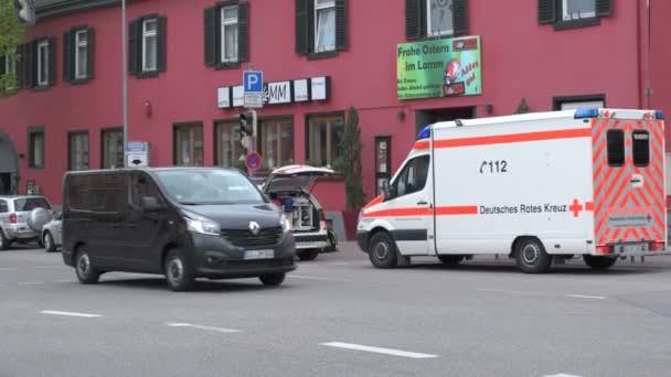 road traffic in Bucharest