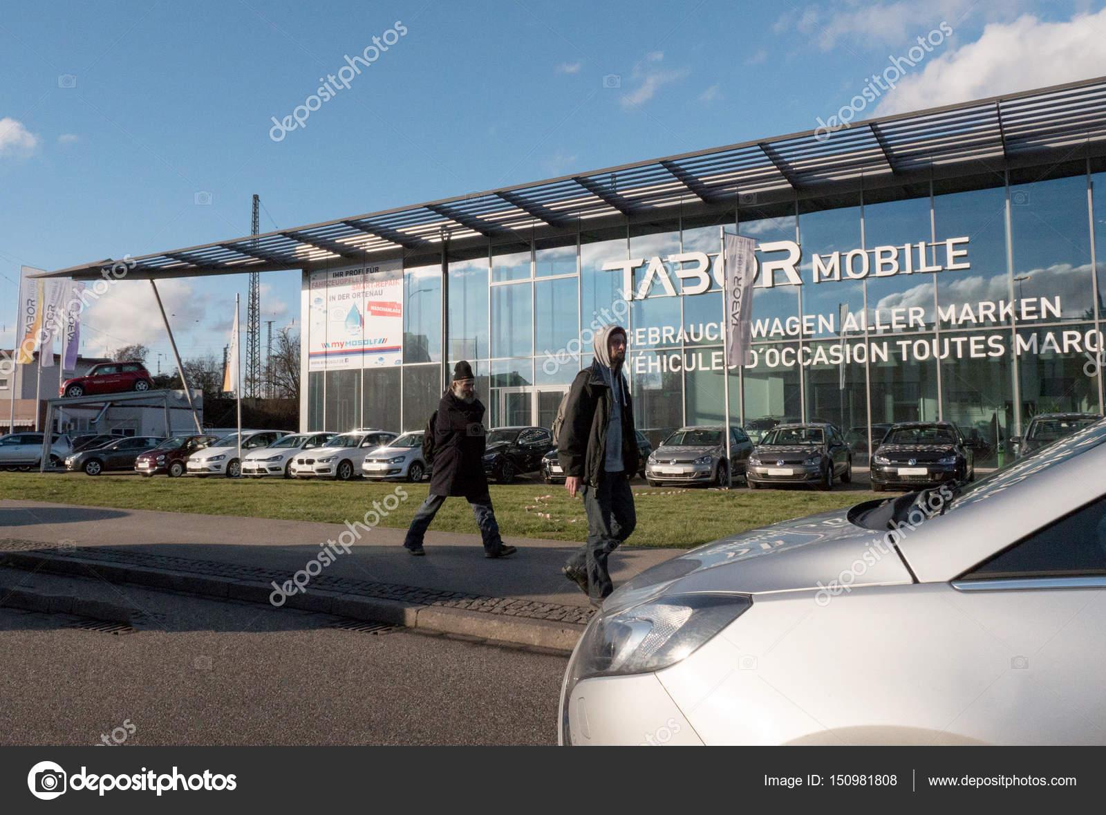 Tabor Mobile Deutsche Autohändler In Baden Württemberg