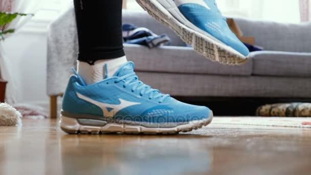 Chaussures — Ifeelstock Vidéo De Performance Tests Femme Sport 6UqwAHxz6f