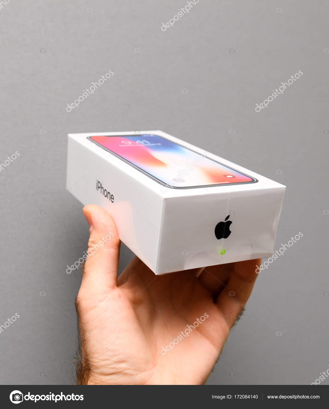 Vettore Sfondi Iphone 6 Maschio Uomo Che Tiene Apple Iphone X10