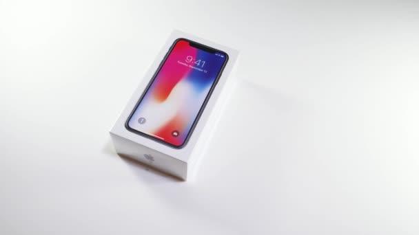 Nejnovější Apple iphone X 10