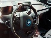 Elektrické auto BMW i1