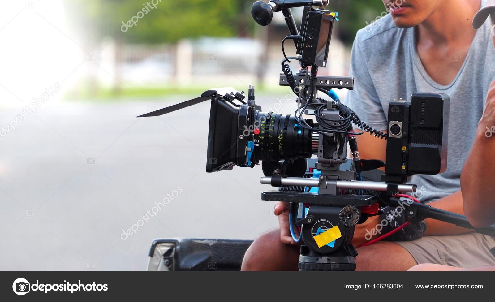 Resultado de imagem para Câmera de bastidores
