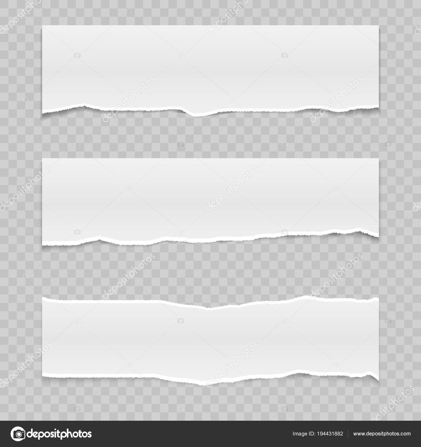 ripped paper — Stock Vector © grebeshkovmaxim@gmail com #194431882
