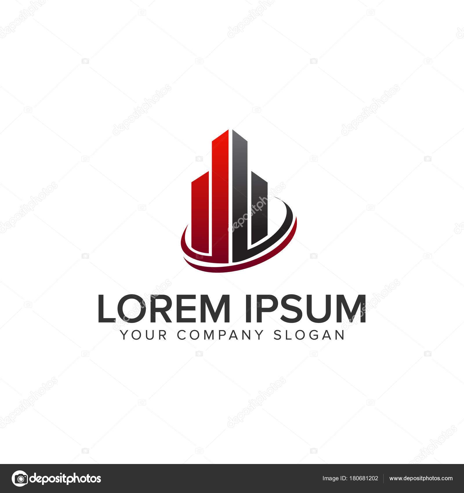 Construction Company Logo Design Templates Kaser Vtngcf Org