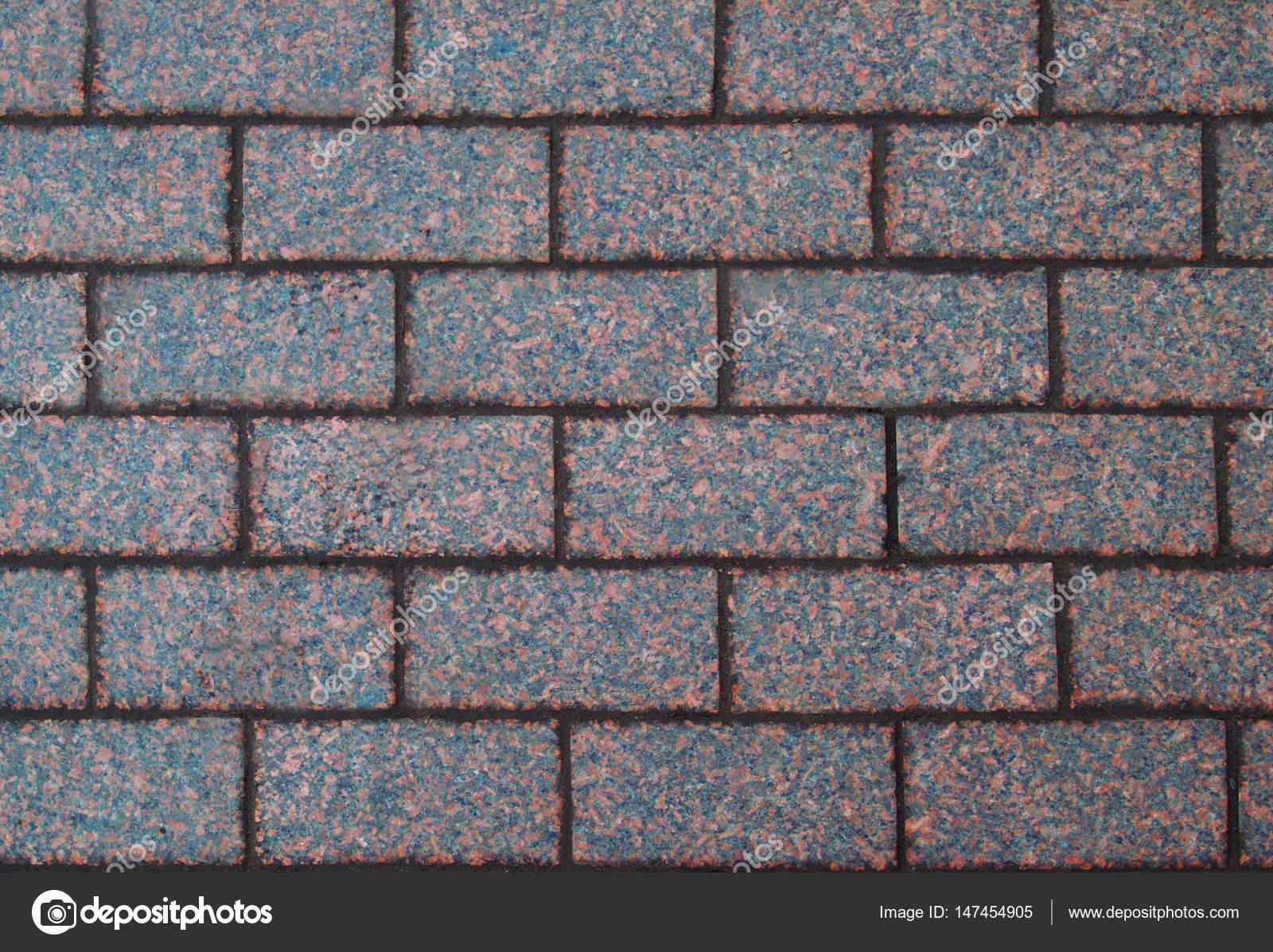 Granito piastrelle rettangolari u2014 foto stock © denis kurov.mail.ru