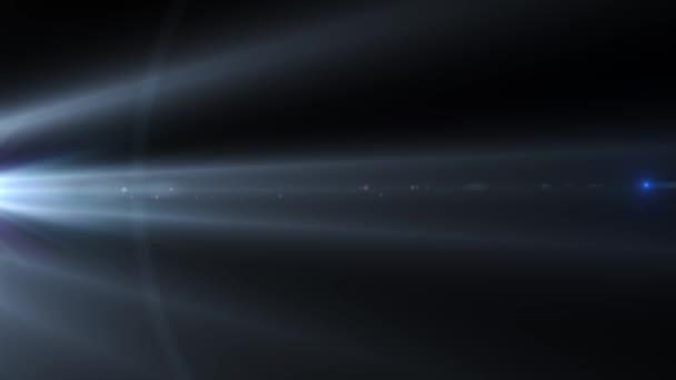 anamorfikus lens flare 3840 x 2160 4k, háttérben fény .