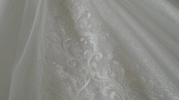 Svatební šaty zavřít Podrobnosti.