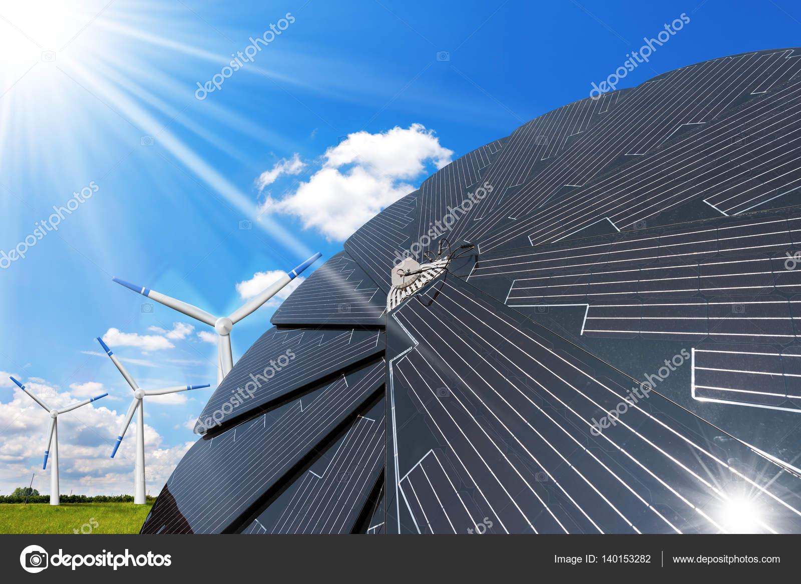 panneau solaire fleur with panneau solaire fleur beautiful autre vue with panneau solaire. Black Bedroom Furniture Sets. Home Design Ideas