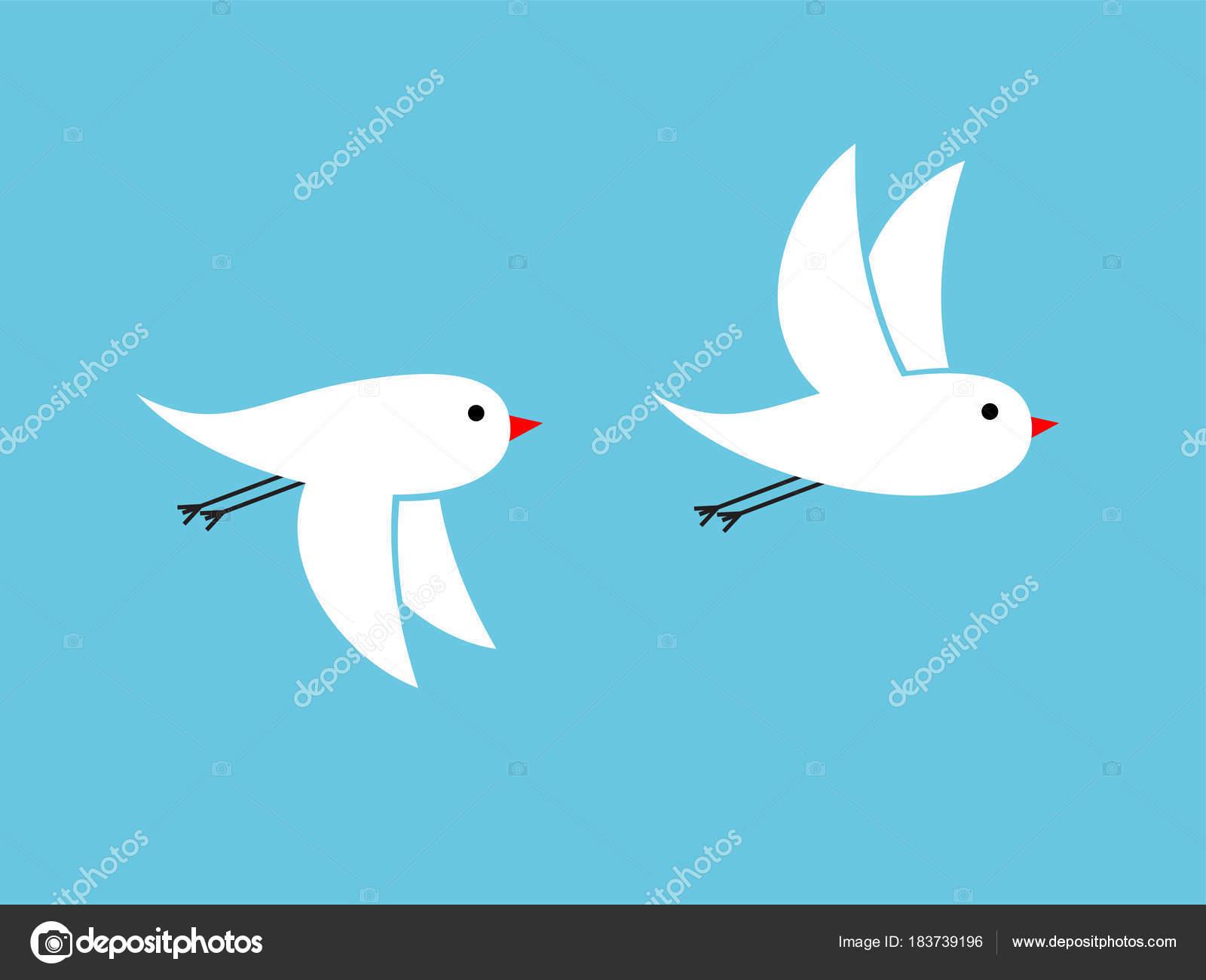 Ελεύθερα μεγάλο πουλί κλιπ
