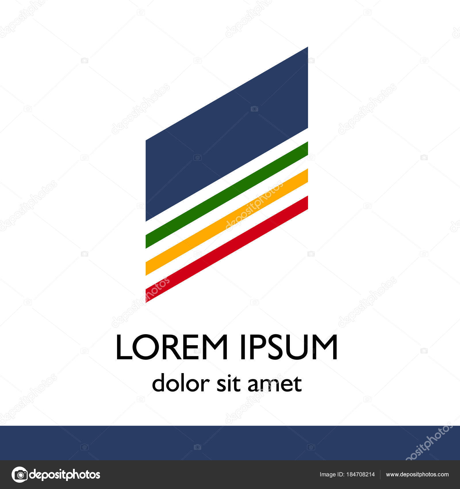 Lineare Abbildung der Klimaanlage für logo — Stockvektor ...