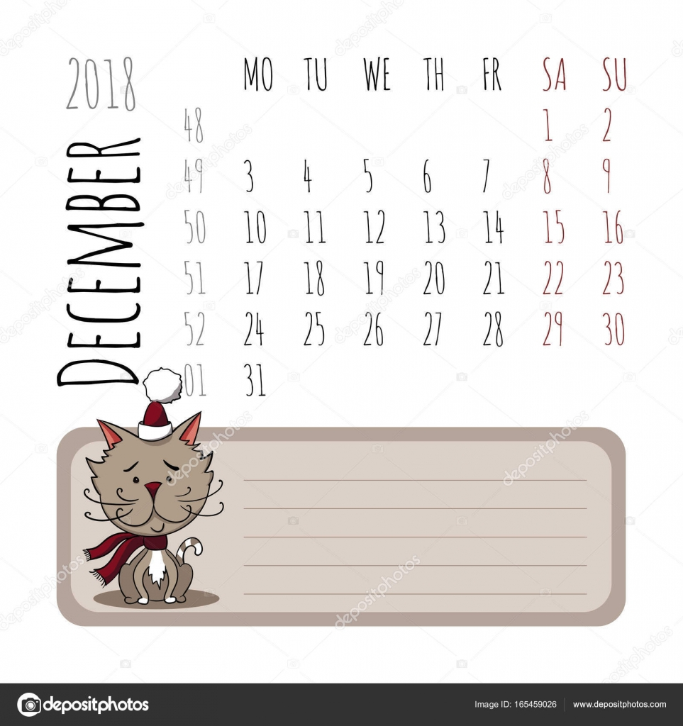Topic des chats - Page 4 Depositphotos_165459026-stock-illustration-cartoon-cats-calendar-2018-starts