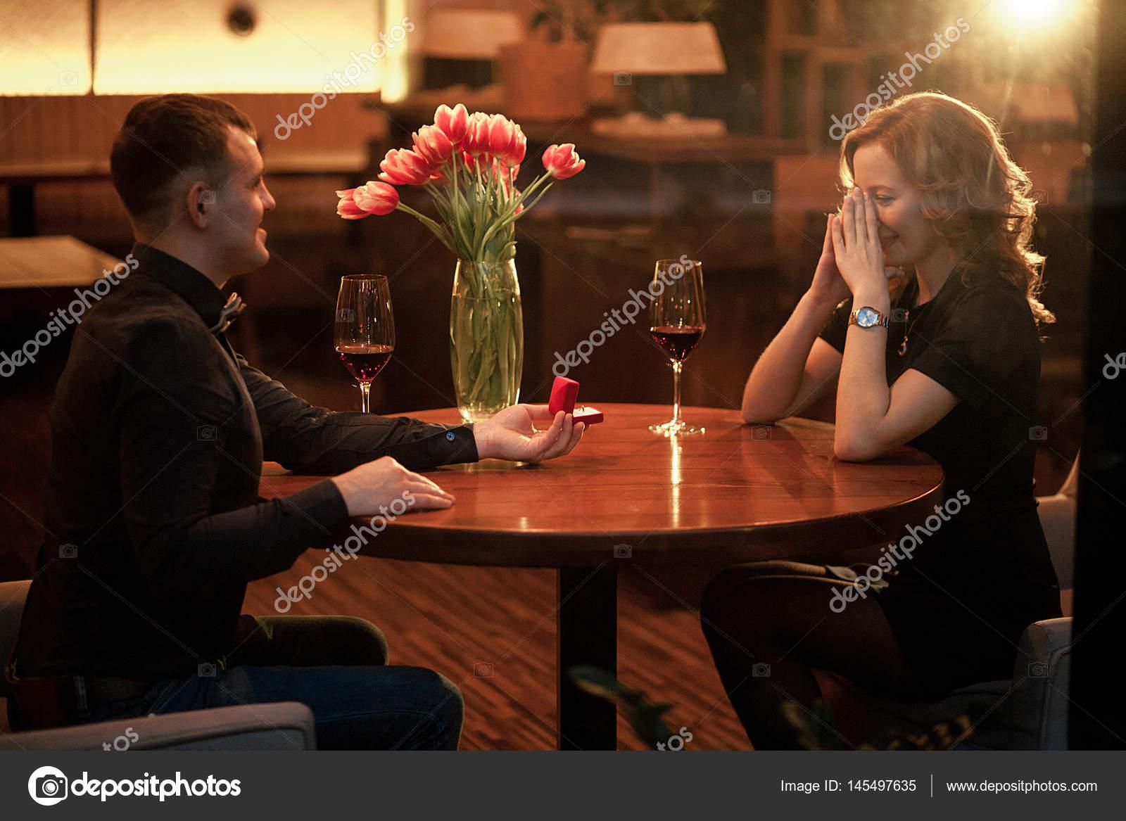heiratsantrag von der frau