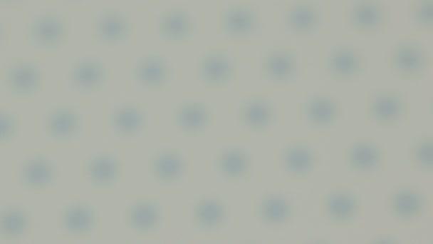 Unscharfer, unkonzentrierter Hintergrund in blauen Erbsen