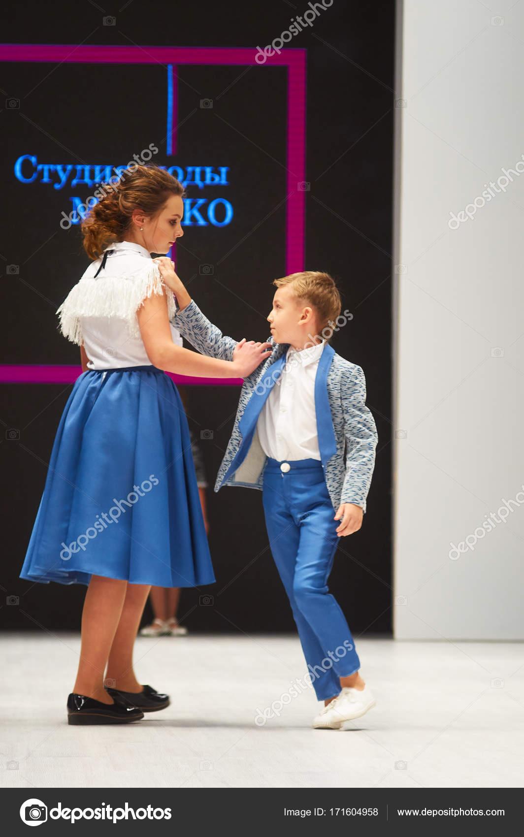 Minsk Belarus Mädchen