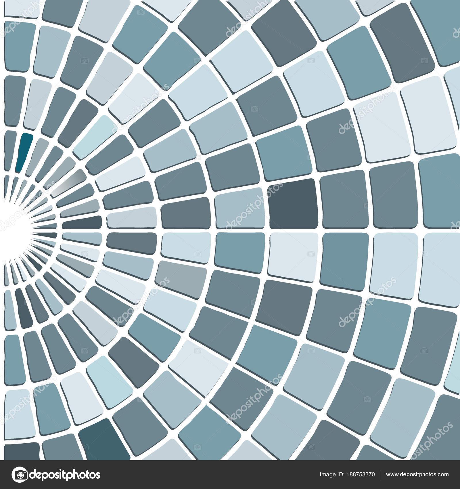 Graues Gitter Mosaik Hintergrund Kreative Fliesen Design Vorlagen