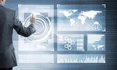 Inovativní technologie pro vaše obchodní koncept