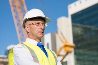 Construction Senior engineer