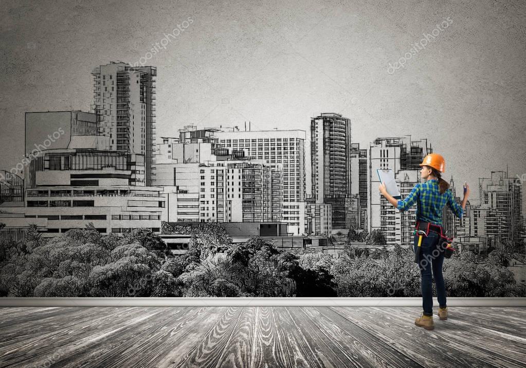 Meinen Entwicklungsplan — Stockfoto © Khakimullin #129230128